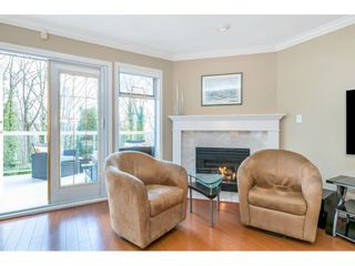 Photo 7: 11 72 JAMIESON Court in New Westminster: Fraserview NW Townhouse for sale : MLS®# R2560732