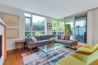 Photo 8: 204 1530 W 8TH AVENUE in Vancouver: Fairview VW Condo for sale (Vancouver West)  : MLS®# R2593051