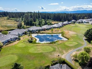 Photo 45: 377 3399 Crown Isle Dr in Courtenay: CV Crown Isle Row/Townhouse for sale (Comox Valley)  : MLS®# 888338