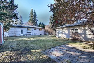 Photo 46: 9608 24 Street SW in Calgary: Palliser Detached for sale : MLS®# A1046388
