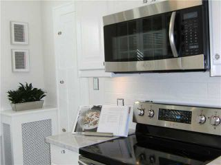 """Photo 7: 301 1545 W 13TH Avenue in Vancouver: Fairview VW Condo for sale in """"THE LEICESTER"""" (Vancouver West)  : MLS®# V856880"""