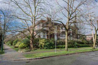 "Photo 18: 304 2121 W 6TH Avenue in Vancouver: Kitsilano Condo for sale in ""CONNAUGHT COURT"" (Vancouver West)  : MLS®# R2244511"
