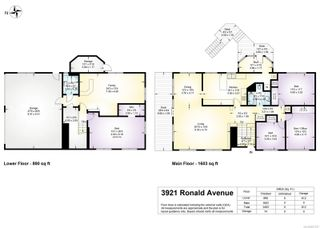 Photo 42: 3921 Ronald Ave in Royston: CV Courtenay South House for sale (Comox Valley)  : MLS®# 881727