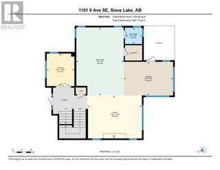 Photo 28: 1101 9 Avenue SE in Slave Lake: House for sale : MLS®# A1125250