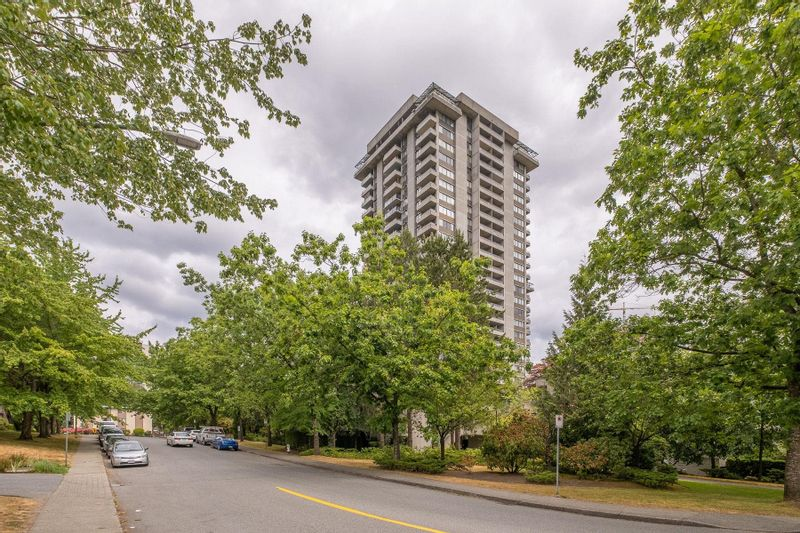 FEATURED LISTING: 1507 - 3980 CARRIGAN Court Burnaby