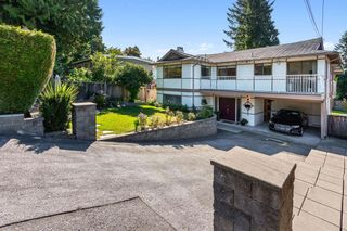 Photo 1: 117 W ST. JAMES Road in North Vancouver: Upper Lonsdale House for sale : MLS®# R2614107