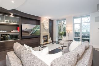 Photo 13: 505 BEACH Crescent in Vancouver: Yaletown Townhouse for sale (Vancouver West)  : MLS®# R2559849