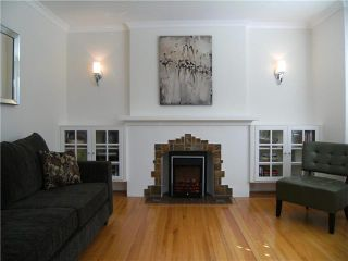 """Photo 1: # 301 1545 W 13TH AV in Vancouver: Fairview VW Condo for sale in """"THE LEICESTER"""" (Vancouver West)  : MLS®# V846568"""