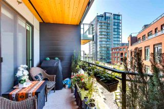 """Photo 6: 413 3588 SAWMILL Crescent in Vancouver: South Marine Condo for sale in """"Avalon 1"""" (Vancouver East)  : MLS®# R2575677"""