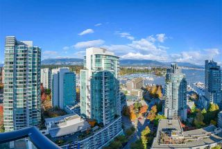 """Photo 16: 2001 620 CARDERO Street in Vancouver: Coal Harbour Condo for sale in """"Cardero"""" (Vancouver West)  : MLS®# R2563409"""
