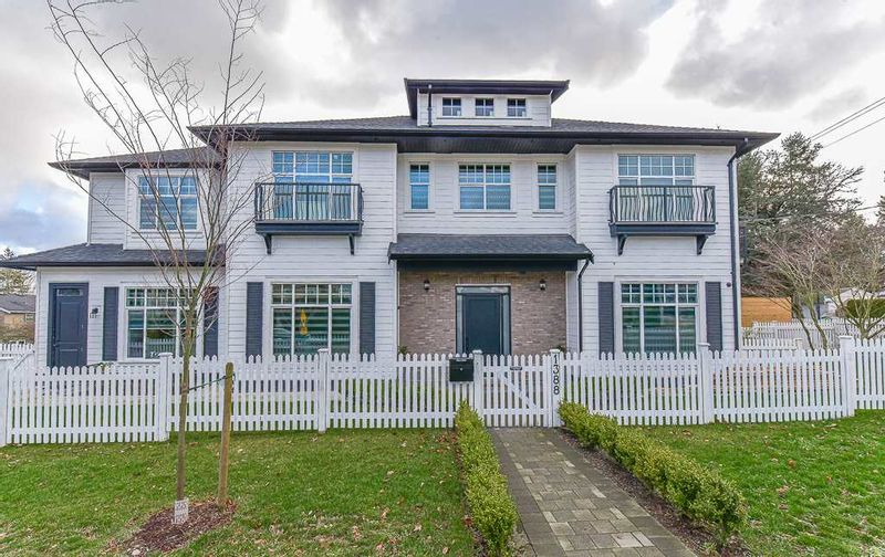 FEATURED LISTING: 1388 160 Street Surrey