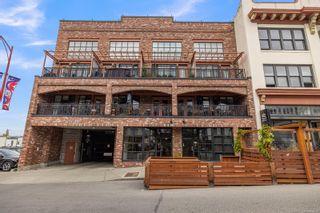 Photo 2: 301 648 Herald St in : Vi Downtown Condo for sale (Victoria)  : MLS®# 886332