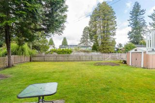Photo 37: 1665 SMITH Avenue in Coquitlam: Central Coquitlam House for sale : MLS®# R2578794