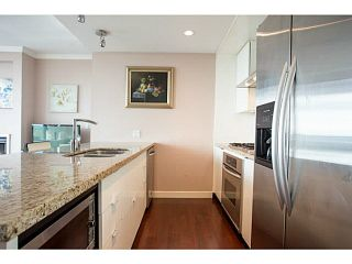 """Photo 6: 1608 7088 18TH Avenue in Burnaby: Edmonds BE Condo for sale in """"PARK 360"""" (Burnaby East)  : MLS®# V1142763"""
