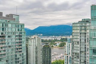 """Photo 5: 3101 1200 ALBERNI Street in Vancouver: West End VW Condo for sale in """"PALISADES"""" (Vancouver West)  : MLS®# R2601239"""