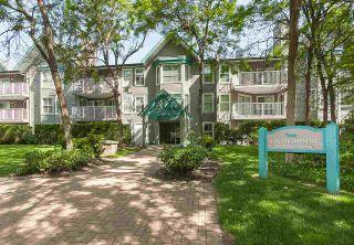 """Photo 20: 316 15110 108 Avenue in Surrey: Guildford Condo for sale in """"Riverpointe"""" (North Surrey)  : MLS®# R2375702"""