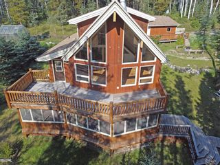 Photo 36: 231190 Forestry Way: Bragg Creek Detached for sale : MLS®# A1144548