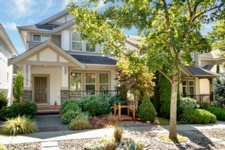 Photo 1: 3398 WILKIE Avenue in Coquitlam: Burke Mountain House for sale : MLS®# R2615131