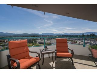 """Photo 18: 1403 32440 SIMON Avenue in Abbotsford: Abbotsford West Condo for sale in """"Trethewey Towers"""" : MLS®# R2371199"""