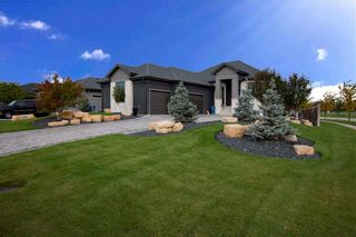 Main Photo: 2 WILLOWSIDE Bend: East St Paul Residential for sale (3P)  : MLS®# 202123886