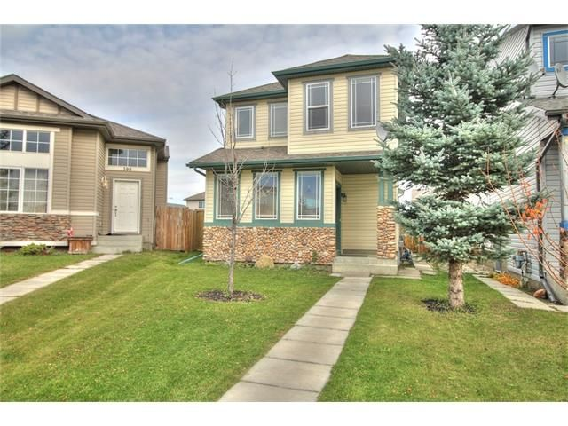 Photo 3: Photos: 304 EVERSYDE Circle SW in Calgary: Evergreen House for sale : MLS®# C4035934