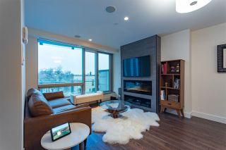 Photo 7: 301 11969 JASPER Avenue in Edmonton: Zone 12 Condo for sale : MLS®# E4218489