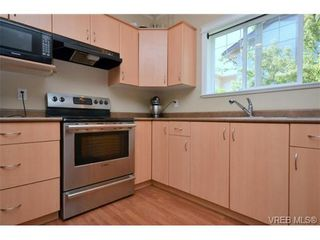 Photo 4: 108 951 Goldstream Ave in VICTORIA: La Langford Proper Row/Townhouse for sale (Langford)  : MLS®# 672174