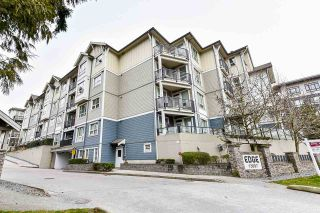 """Photo 2: 503 13897 FRASER Highway in Surrey: Whalley Condo for sale in """"The Edge"""" (North Surrey)  : MLS®# R2539795"""