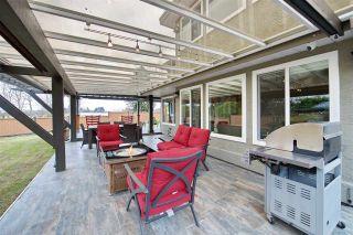 "Photo 35: 5819 MUSGRAVE Crescent in Richmond: Terra Nova House for sale in ""TERRA NOVA"" : MLS®# R2589187"
