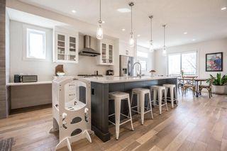 Photo 7: 1 407 14 Avenue NE in Calgary: Renfrew Row/Townhouse for sale : MLS®# A1101863