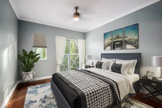 "Photo 12: 306 678 W QUEENS Road in North Vancouver: Delbrook Condo for sale in ""QUEENSBROOK"" : MLS®# R2509906"