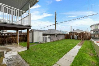 Photo 34: 3227 E 29TH Avenue in Vancouver: Renfrew Heights House for sale (Vancouver East)  : MLS®# R2535170