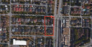 Photo 1:  in Vancouver: Marpole Land for sale (Vancouver West)