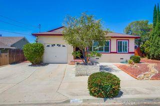 Photo 2: LA MESA House for sale : 3 bedrooms : 8726 Elden St