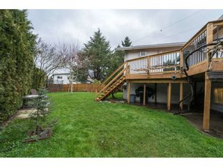 Photo 4: 2355 RIDGEWAY Street in Abbotsford: Abbotsford West House for sale : MLS®# R2537174