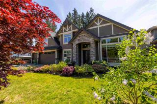 """Photo 2: 20702 40 Avenue in Langley: Brookswood Langley House for sale in """"BROOKSWOOD"""" : MLS®# R2581096"""
