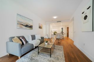 """Photo 11: 103 7428 ALBERTA Street in Vancouver: South Cambie Condo for sale in """"BELPARK BY INTRACORP"""" (Vancouver West)  : MLS®# R2625633"""