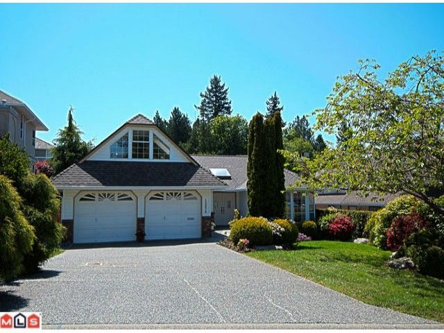 Main Photo: 12674 17A Avenue in Surrey: Crescent Bch Ocean Pk. House for sale (South Surrey White Rock)  : MLS®# F1212459