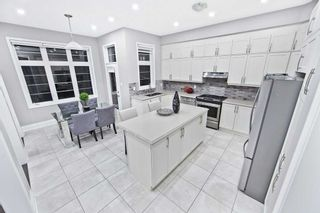 Photo 9: 21 Arctic Grail Road in Vaughan: Kleinburg House (2-Storey) for sale : MLS®# N5319025