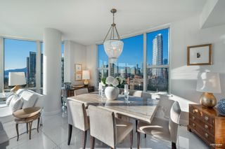 Photo 10: 2103 1500 HORNBY Street in Vancouver: Yaletown Condo for sale (Vancouver West)  : MLS®# R2625343