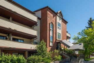 Photo 33: 405 1810 11 Avenue SW in Calgary: Sunalta Apartment for sale : MLS®# A1116404