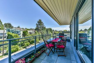"""Photo 13: 512 221 E 3RD Street in North Vancouver: Lower Lonsdale Condo for sale in """"ORIZON"""" : MLS®# R2276103"""