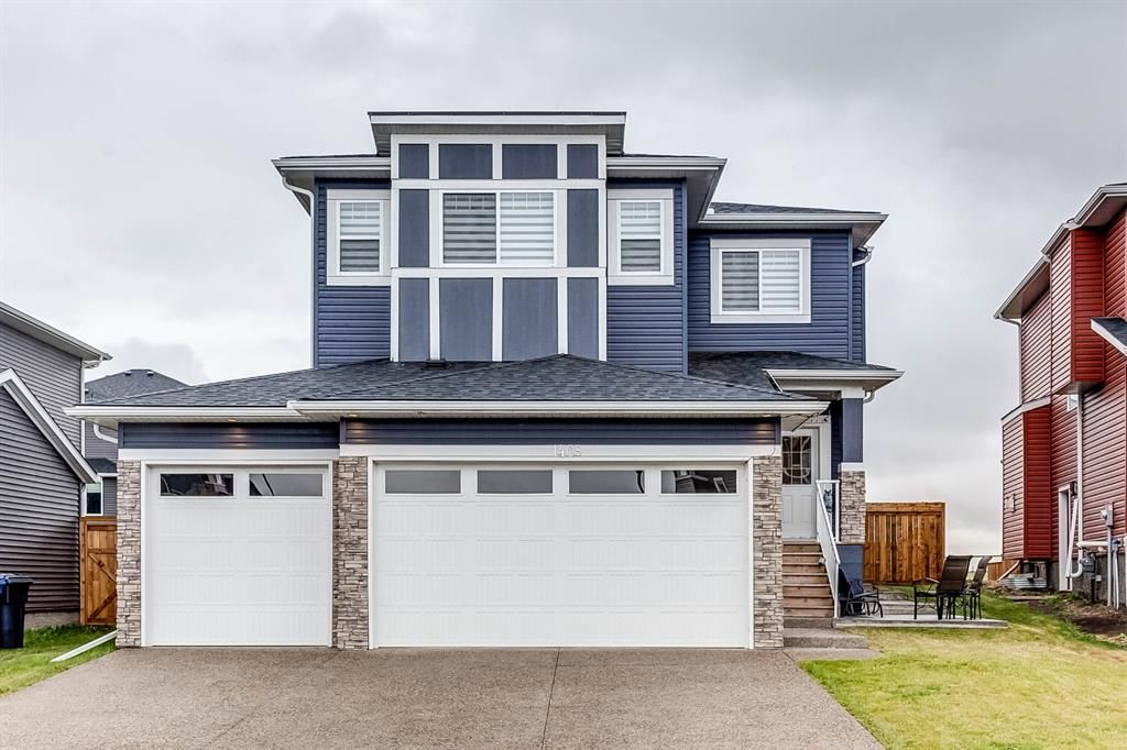 Main Photo: 1408 Price Road: Carstairs Detached for sale : MLS®# A1137556