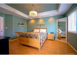 Photo 9: 6 Georges Forest Place in WINNIPEG: St Boniface Residential for sale (South East Winnipeg)  : MLS®# 1420365