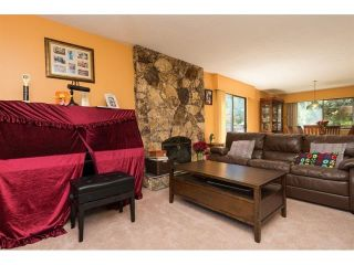 Photo 3: 1815 148A STREET in Surrey: Sunnyside Park Surrey House for sale (South Surrey White Rock)  : MLS®# R2115625