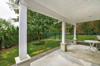 Photo 36: 23659 TAMARACK Lane in Maple Ridge: Albion House for sale : MLS®# R2575777