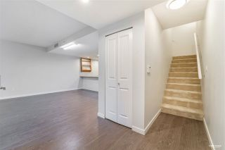 Photo 12: C122 3333 BROWN Road in Richmond: West Cambie Townhouse for sale : MLS®# R2533024