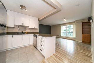 Photo 7: 306 9715 110 Street in Edmonton: Zone 12 Condo for sale : MLS®# E4255526