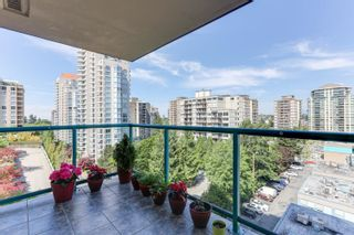 """Photo 24: 802 612 SIXTH Street in New Westminster: Uptown NW Condo for sale in """"The Woodward"""" : MLS®# R2596362"""