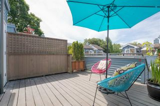 "Photo 31: 1676 ARBUTUS Street in Vancouver: Kitsilano Townhouse for sale in ""ARBUTUS COURT"" (Vancouver West)  : MLS®# R2527219"